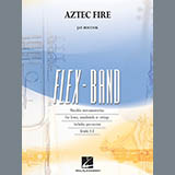 Aztec Fire - Concert Band