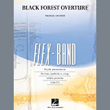 Black Forest Overture - Concert Band