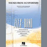 Themes from 1812 Overture - Concert Band