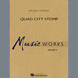 Quad City Stomp - Concert Band