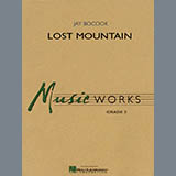 Lost Mountain - Concert Band