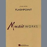 Flashpoint - Concert Band Digitale Noter