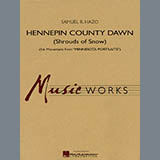Hennepin County Dawn (Mvt. 1 of Minnesota Portraits) - Concert Band Noten