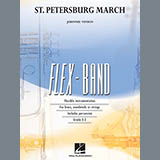 St. Petersburg March - Concert Band