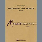 Presidents Day Parade (March) - Concert Band