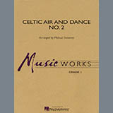 Celtic Air and Dance No. 2 - Concert Band