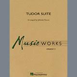 Tudor Suite - Concert Band
