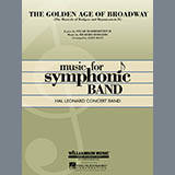 The Golden Age Of Broadway - Concert Band