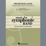 The Beatles: Love - Concert Band