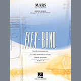 Mars (from The Planets) - Concert Band