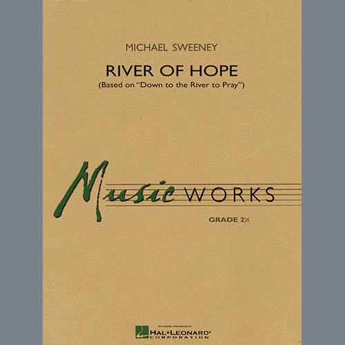 River of Hope - Baritone B.C.