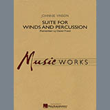 Suite for Winds and Percussion - Concert Band