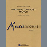 Washington Post March - Concert Band