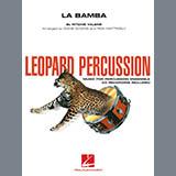 La Bamba - Concert Band