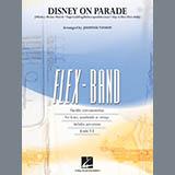 Disney on Parade - Concert Band