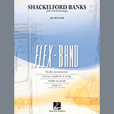 Shackelford Banks (Tale of Wild Mustangs) - Concert Band
