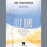 The Thunderer - Concert Band