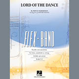 The Lord Of The Dance - Concert Band
