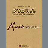 Echoes Of The Hollow Square - Concert Band