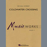 Coldwater Crossing - Oboe