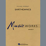 Earthdance - Concert Band