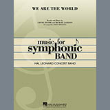 We Are The World - Concert Band