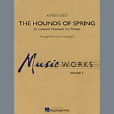The Hounds Of Spring - Concert Band