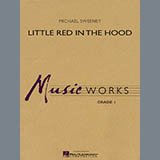 Little Red In The Hood - Concert Band