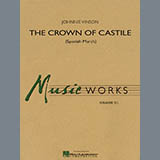 The Crown Of Castile - Concert Band