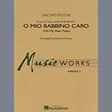 O Mio Babbino Caro - Concert Band