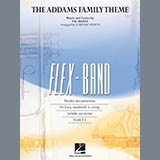 The Addams Family Musical (Choral Highlights) - Concert Band