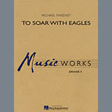 To Soar With Eagles - Concert Band