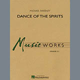 Dance Of The Spirits - Concert Band