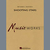 Shooting Stars - Concert Band Sheet Music