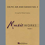 Celtic Air & Dance No. 3 - Concert Band