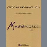 Celtic Air & Dance No. 3 - Full Score