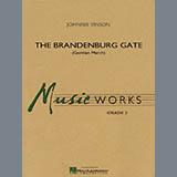 The Brandenburg Gate (German March) - Concert Band