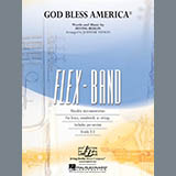 God Bless America - Concert Band
