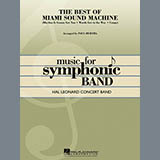 The Best Of Miami Sound Machine - Concert Band