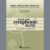 John Williams Swings! - Concert Band