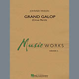 Grand Galop (Circus March) - Concert Band