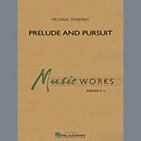 Prelude And Pursuit - Concert Band