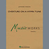 Overture on a Hymn Tune - Concert Band