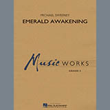 Emerald Awakening - Concert Band
