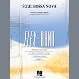 Soul Bossa Nova (arr. Johnnie Vinson) - Concert Band