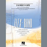 Family Guy (Theme) - Concert Band