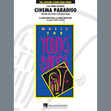 Cinema Paradiso (Flexible Solo with Band) - Concert Band