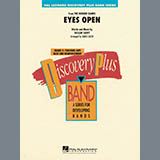 Eyes Open (from The Hunger Games) - Concert Band