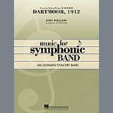 Dartmoor, 1912 (from War Horse) - Concert Band
