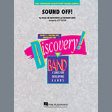 Scott Watson Sound Off - Bb Clarinet 2 cover art